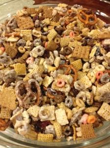 Carmel Crunch